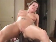 I love when I have a my pussy hot big black dick - home cuckold videos
