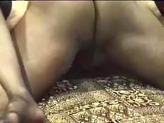 Hot black dude fucks hard shared mature whore for wife sex tube